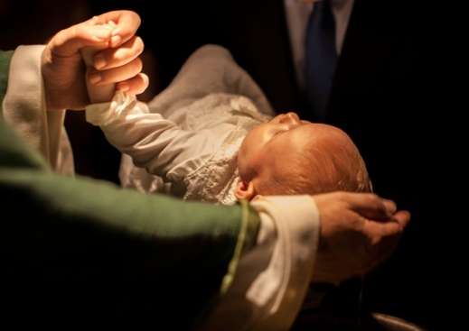 Katholisch-werdende - Erwachsenentaufe - bertritt