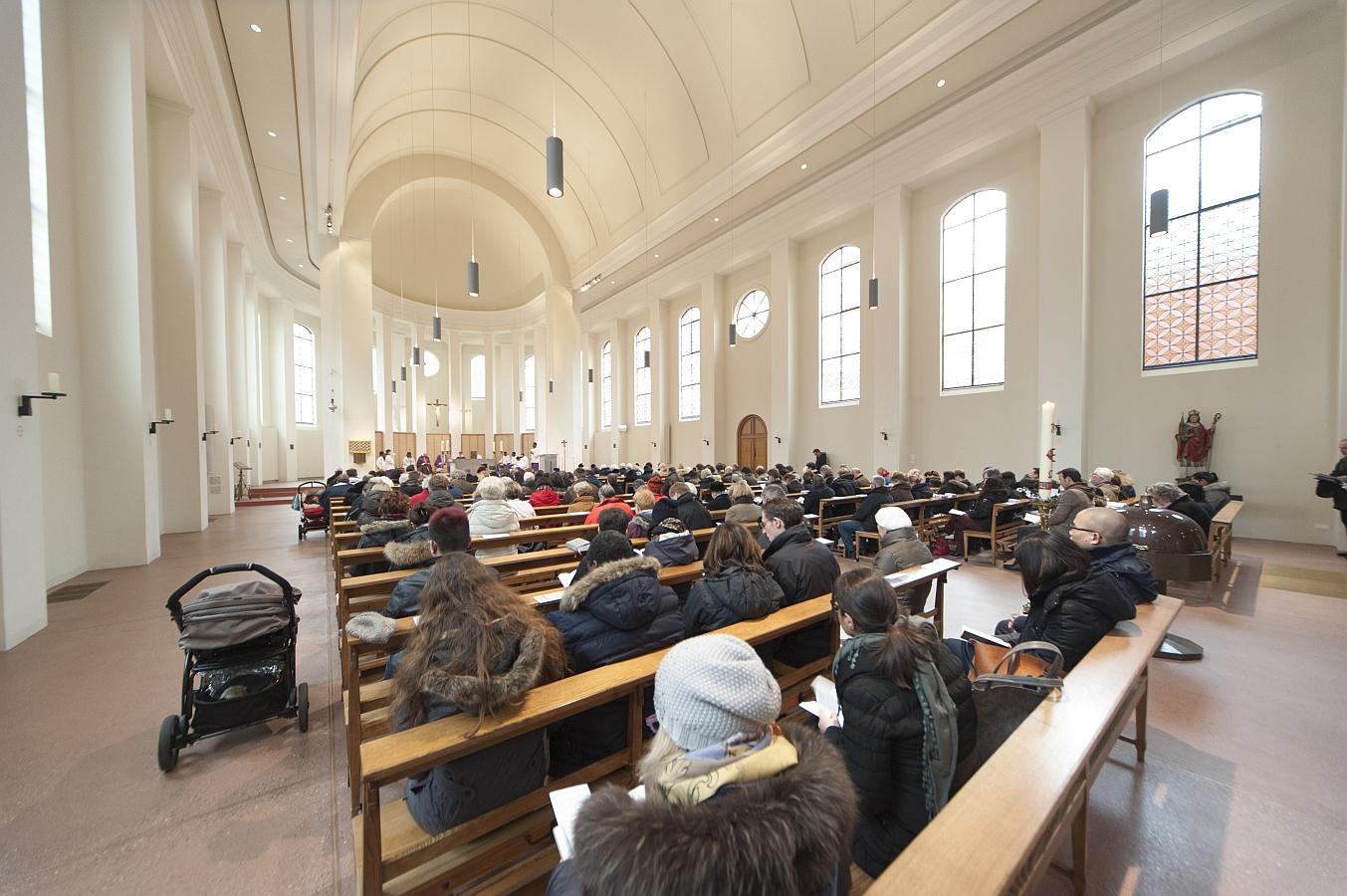 Gottesdienst Michel Hamburg